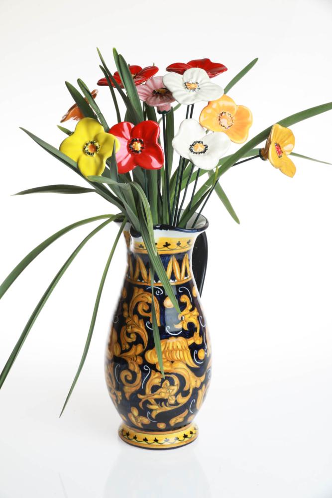 Gubbio Ceramica Baffoni Gubbio foto paolo Tosti sedicistudio.com